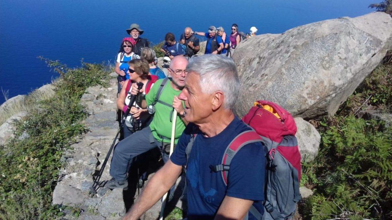 Continuano i nostri trekking in Aspromonte