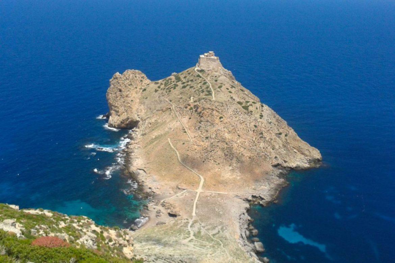 Trekking alle Isole Egadi